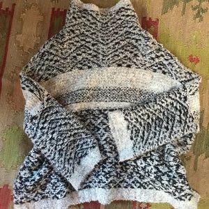 Anthropologie unworn sweater SMALL